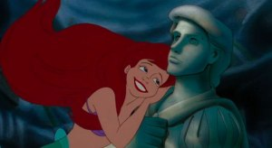 The Little Mermaid Story